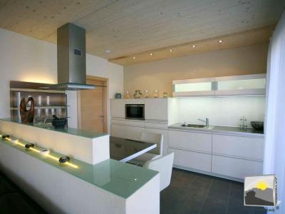 AYENT / Saxonne très Jolie villa 5.5 pces de 168 M²