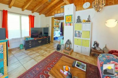 SAPINHAUT / Saxon Chalet 3.5 Pces de 69 m²