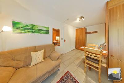 BLITZINGEN Appartement terrasse 1.5 pces de 33 m2