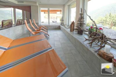 BLITZINGEN Appartement terrasse 1 pces de 33 m2