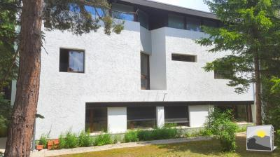 CRANS-MONTANA très joli rez-de-jardin 4.5 pces de 104 m²