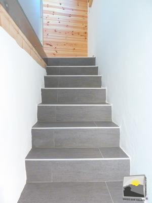 NIOUC/ Sierre  Maison terrasse 3.5 pces de 111 m2