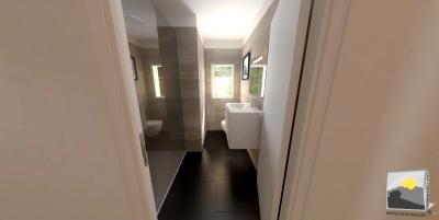 SAXON Villa ind. 3.5 pces de 128 m² terrain 1'000 m²