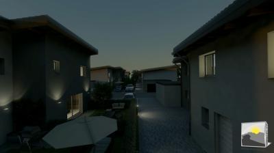 SAILLON Maison neuve 4.5 Pces de 129 m²