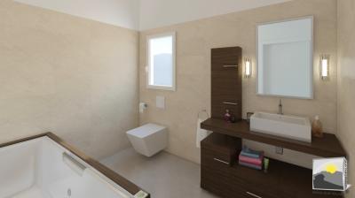 SAILLON Maison neuve 4.5 Pces de 140 m²