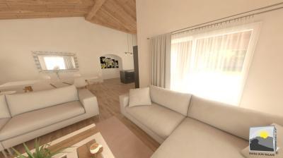 VALAIS magnifique villa  PLAIN-PIED 4.5 pces de 163 m²