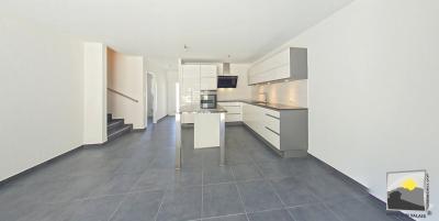 SAILLON / Maison de ville NEUVE 4.5 Pces de 129 m²