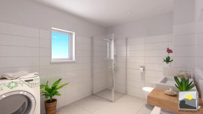 ARDON appartement TERRASSE neuf 2.5 pces de 73 m²