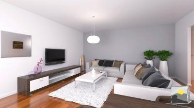 ARDON appartement rez-de-pelouse neuf 4.5 pces de 124 m²
