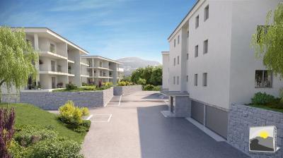 ARDON Magnifique ATTIQUE neuf 4.5 de 124 m²