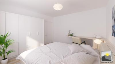 ARDON magnifique ATTIQUE neuf 2.5 de 73 m²