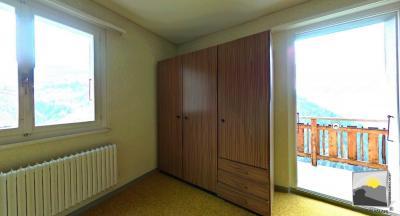 ISÉRABLES Appartement 4.5 pces de 81 m² A RAFRAÎCHIR