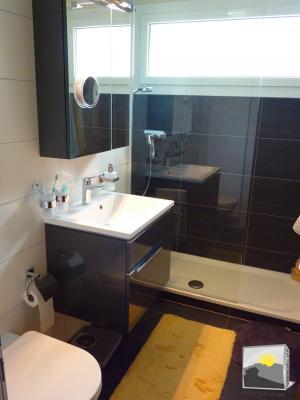 SIERRE/ Maison-Rouge.  Appartement traversant 4.5 pces de 119 m²