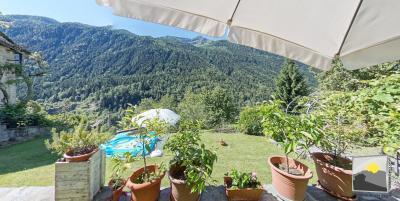 ITALIE / Piemont. Je suis
